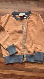 Stella McCartney Baby Cardigan 12 months