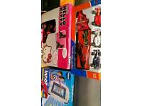 job lot of old games consoles games laptop and more
