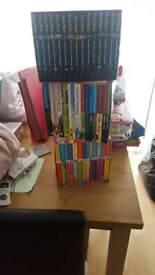 Children's box sets