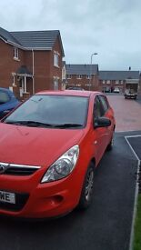 Perfect condition Hyundai i20