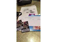 Ufc 204 2 tickets quick sale