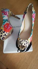 Nine West-shoes