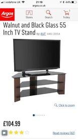 55 inch Argos TV stand