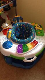 Fisher Price Learn & Groove