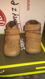 boy shoes size 7