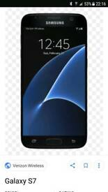 Samsung s7 unlocked great con