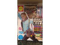 alex giant weaving loom kit