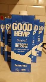 """Good Hemp Original """"milk"""""""
