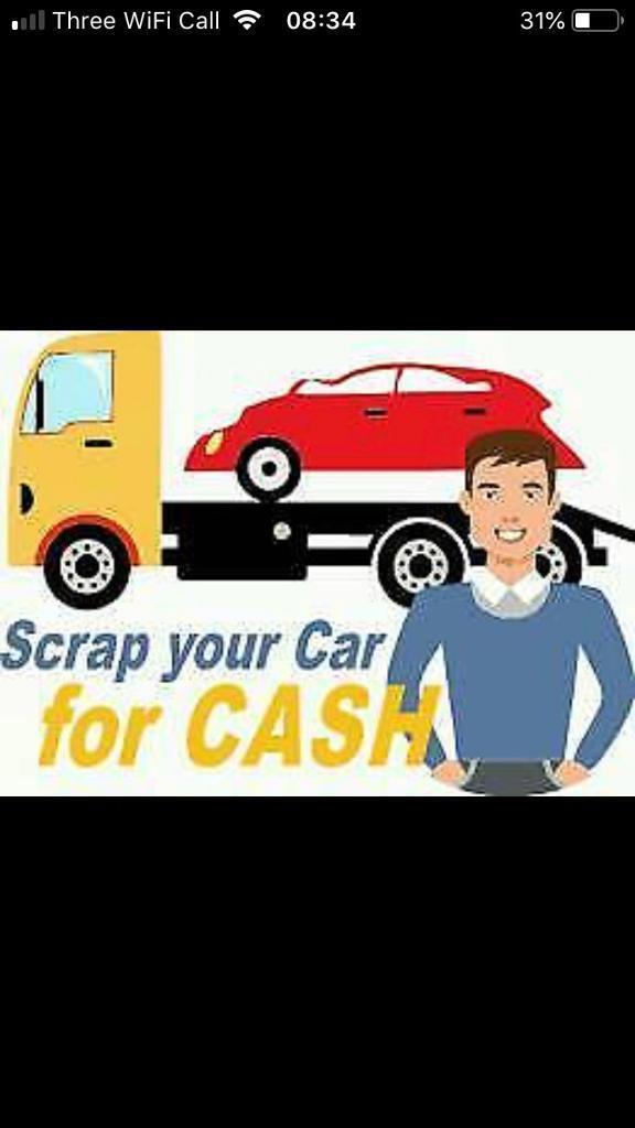 208387e7ec9d75 24 7 SCRAP CARS VANS WANTED FOR CASH SCRAP MY CAR VAN WE BUY ANY VAN ...