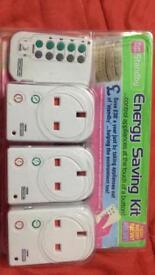 Engergy saving kit