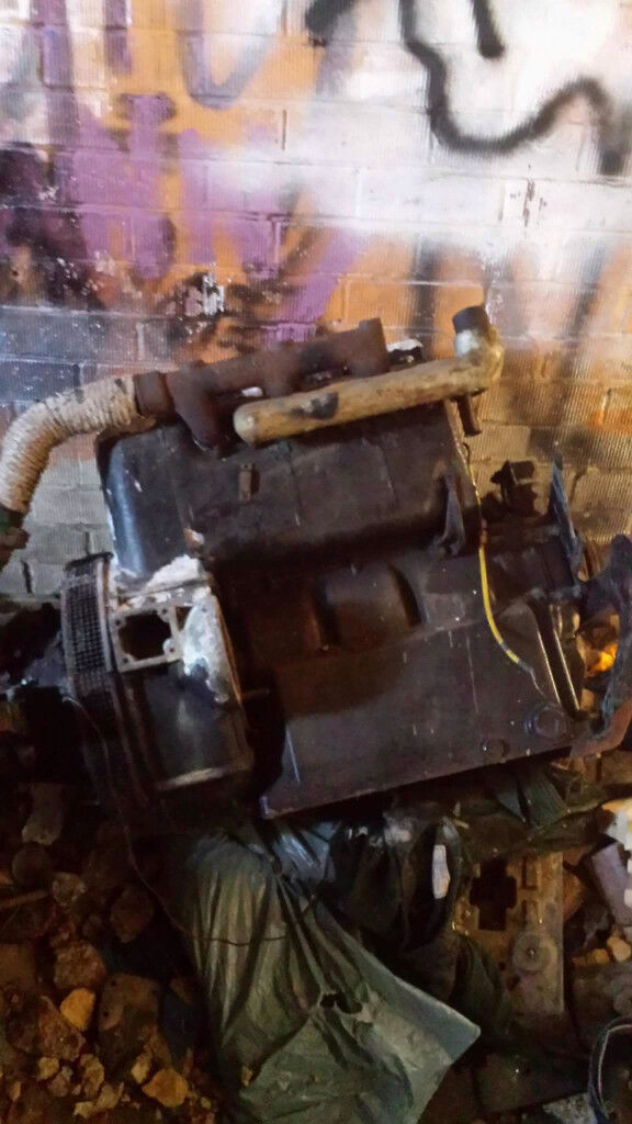 lister dursley england boat engine