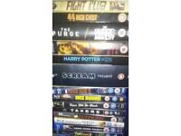 Boxsets dvd collection