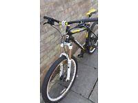 19inch mens Cboardman sport 27.5 good condition bike great working order bargain