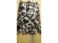 Autograph summer skirt size 12