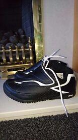 Shimano Mountain bike flat shoes
