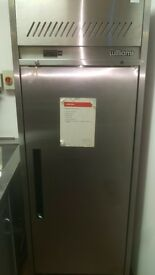 Free To Good Home- Williams Freezer 700L