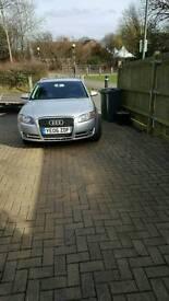 Audi a4 advant 1.9 tdi