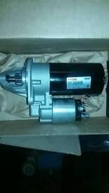Ford 2l pinto/zetec conversion starter motor