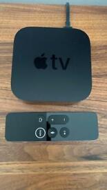 Apple 4K Tv 32 GB (5th Gen) For Sale