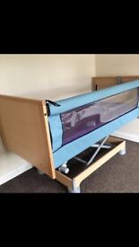 GREAT OFFER! Hospital Type Bed