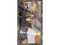 Sunngas two burner camp cooker