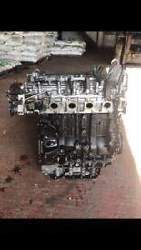 Vivaro traffic 1.9 & 2.0 engine gearboxes turbos