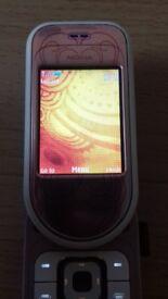 Nokia 7373 (2 inches,2MP,700mAh)