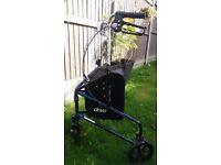 Drive Aluminium 3 wheel Mobility Triwalker/Walker
