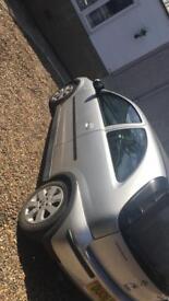 Vauxhall corsa sxi+