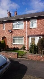 3 bedroom house in Bredford Cresent, Durham, Gilesgate, DH11ER