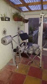 GYM For sale.