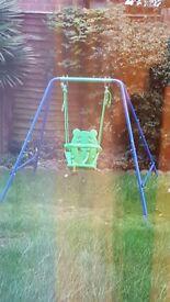 Sportspower Nursery Swing