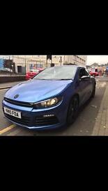 Volkswagen Scirocco R DSG hpi clear full Vw service golf r scirocco s3 audi
