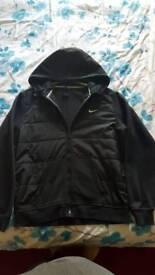Large Boys Nike jacket