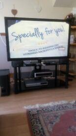 50 inch samsung hd tv