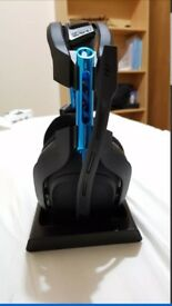 Astro a50 gen 3 Headset and Base station