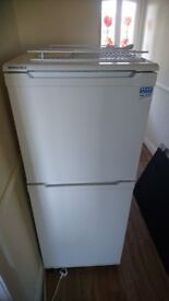 Immaculate Beko Fridge Freezer