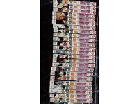 Brand new Bleach comics manga 1 to 24