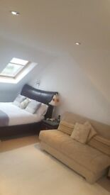 Beautiful, large En-suite room in Harrow 165pw