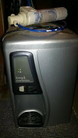 DRINKING WATER MACHINE