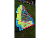 F2 5.0m2 Sail, Sailboard, Windsurfer