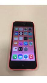 IPhone 5c 8gb Locked to EE network. Good condition