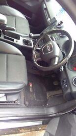 Audi A3 Sline 56 2007 Diesel