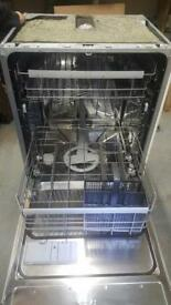 Electrolux real life XXL time saver intergrated dishwasher - ESL8510RO
