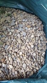 Gravel for free - collection only