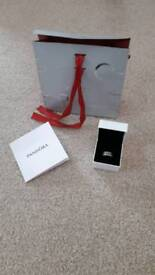 Pandora ring great condition
