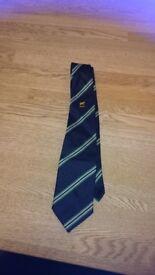 Minchinhampton Junior Club Tie