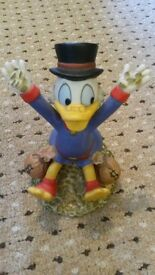 Uncle Scooge from Ducktales