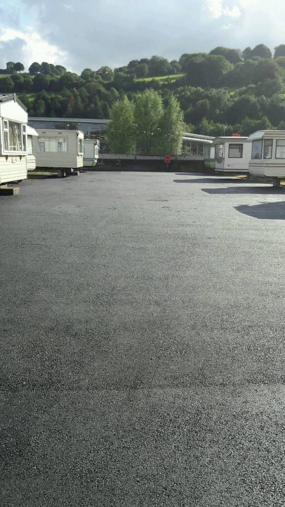 2 bed mobile home to let