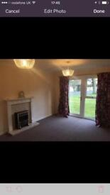 Lovely two bed flat to rent in Lincoln